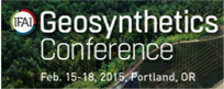 Geosynthetics Conference Logo